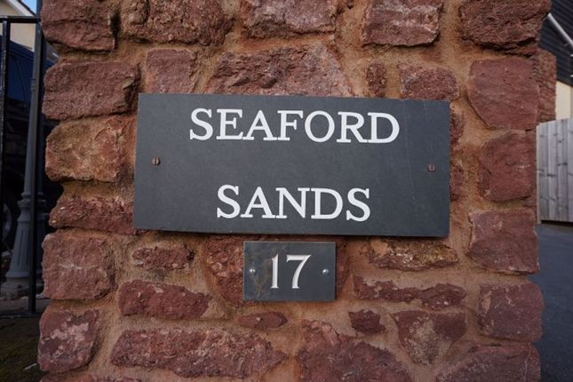 Outside of Seaford Sands, Roundham Road, Paignton - TQ4