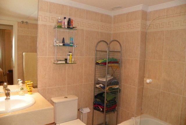 Bathroom of Spain, Málaga, Marbella, Nagüeles