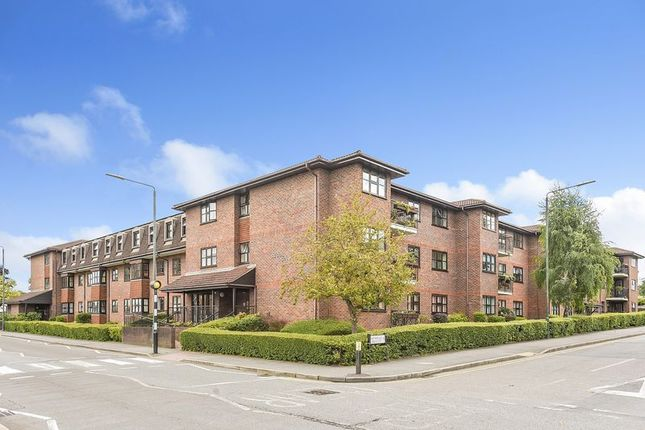 Thumbnail Property for sale in Tudor Court, Sidcup