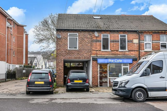Thumbnail Flat to rent in Abercromby Avenue, High Wycombe