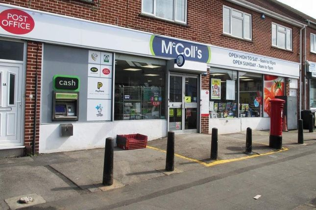 Thumbnail Retail premises to let in Frome Valley Road, Frenchay, Bristol