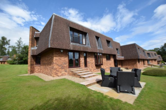 Thumbnail Flat to rent in Glamis Court, Gleneagles Village