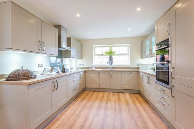Thumbnail Terraced house for sale in Kenninghall Road, East Harling, Norwich