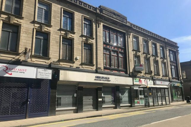 Thumbnail Retail premises to let in St. James's Street, Burnley