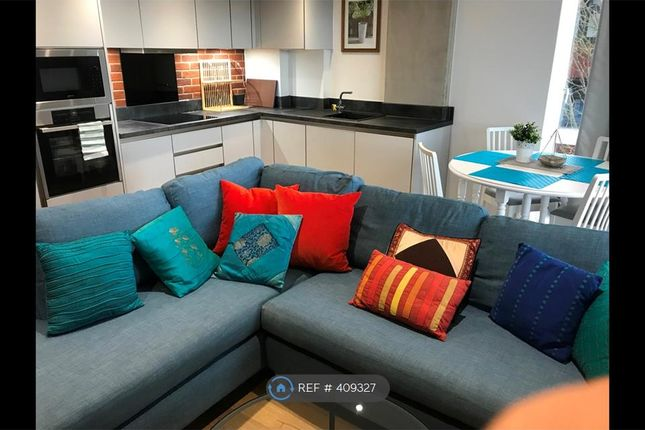 Thumbnail Flat to rent in Junction Court, Watford