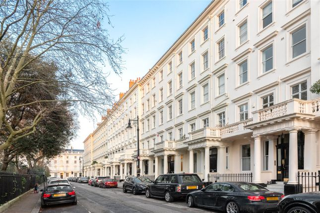 Thumbnail Property for sale in Warwick Square, Pimlico, London
