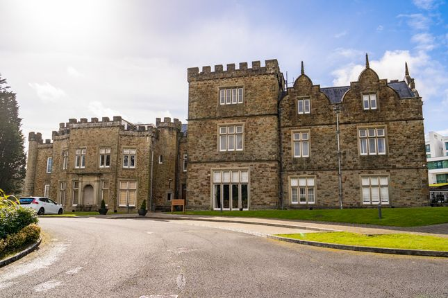 Thumbnail Flat for sale in 11 Clyne Castle, Blackpill, Swansea