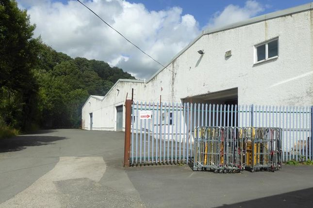 Thumbnail Light industrial to let in Unit 1 Mealbank Trading Estate, Mealbank, Kendal, Cumbria
