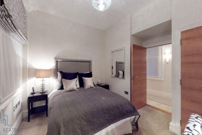 Second Bedroom of 42 Kingsway, Fitzrovia, London WC2B