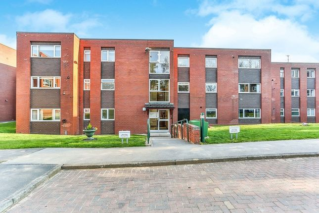 Thumbnail Flat for sale in Storth Park Fulwood Road, Sheffield