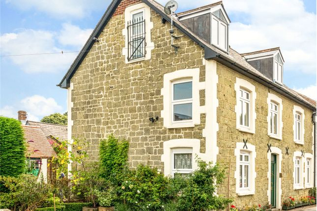 Thumbnail Detached house for sale in Haimes Lane, Shaftesbury