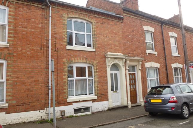 3 bed terraced house for sale in Palmerston Road, Abington, Northampton