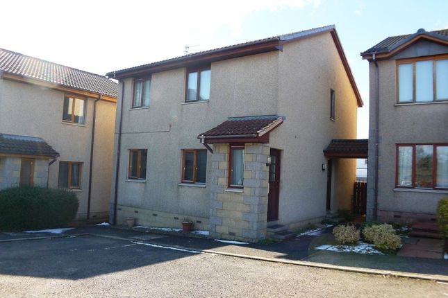 Thumbnail Flat to rent in 19 Hazelton Way, Broughty Ferry, Dundee