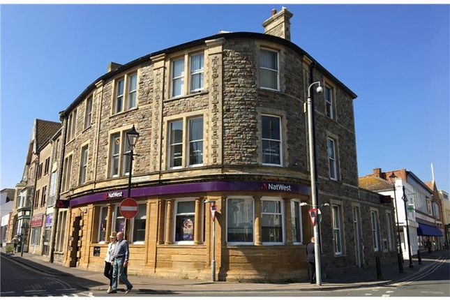 Thumbnail Retail premises to let in 20, Regent Street, Burnham-On-Sea, Somerset, UK