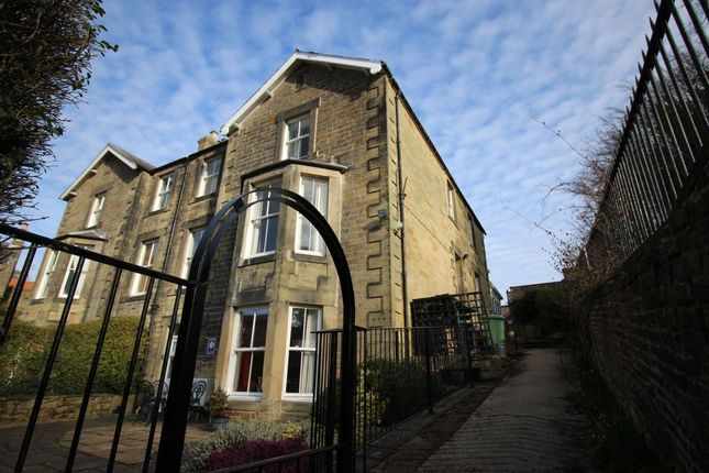 Thumbnail Semi-detached house for sale in Bondgate Without, Alnwick