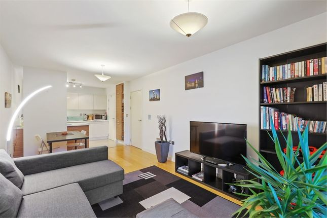 Thumbnail Flat for sale in Union Park, Woolwich Road, London