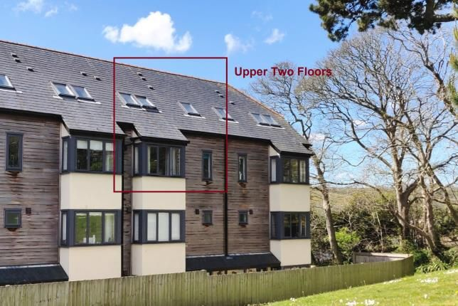 2 bed property for sale in Truro, Cornwall TR1