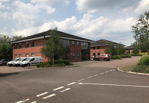 Thumbnail Office for sale in Wilkinson Business Park, Clywedog Road South, Wrexham Industrial Estate, Wrexham