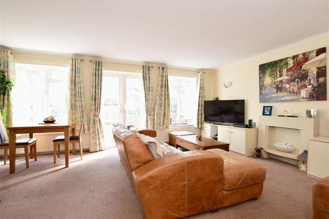 Thumbnail Terraced house for sale in Draxmont Way, Brighton, East Sussex