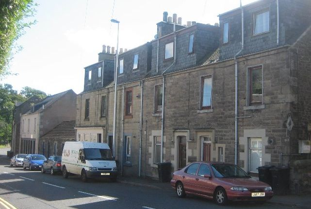 Thumbnail Flat to rent in High Buckholmside, Galashiels, Scottish Borders