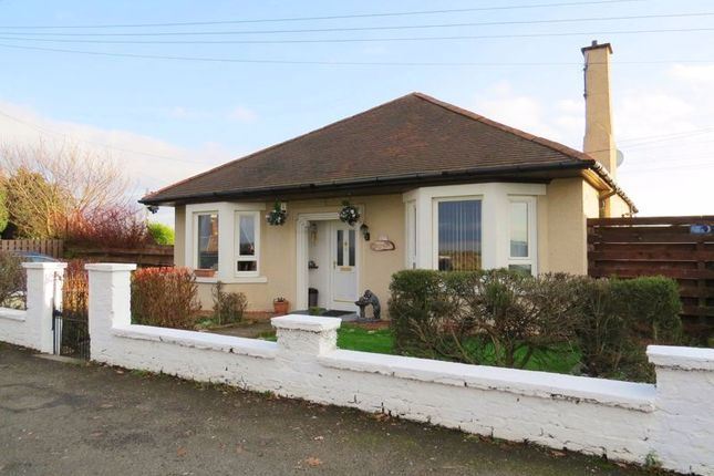 Thumbnail Detached bungalow for sale in Tordene, Seton Mains, Longniddry