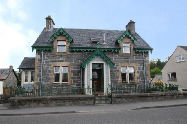 Thumbnail Detached house for sale in Main Street, Killin, Stirlingshire