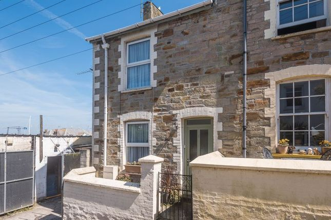 2 bed cottage for sale in Hulls Lane, Falmouth