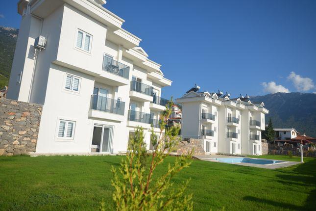 3 bed duplex for sale in Ovaci̇k, West Anatolia, Turkey