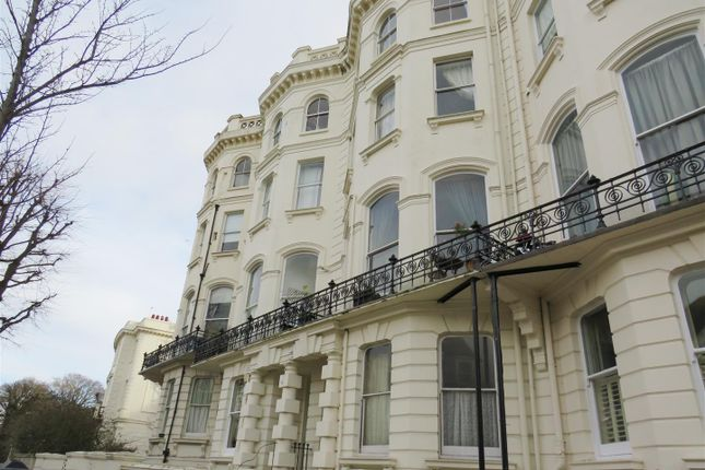 Thumbnail Flat to rent in Denmark Terrace, Brighton