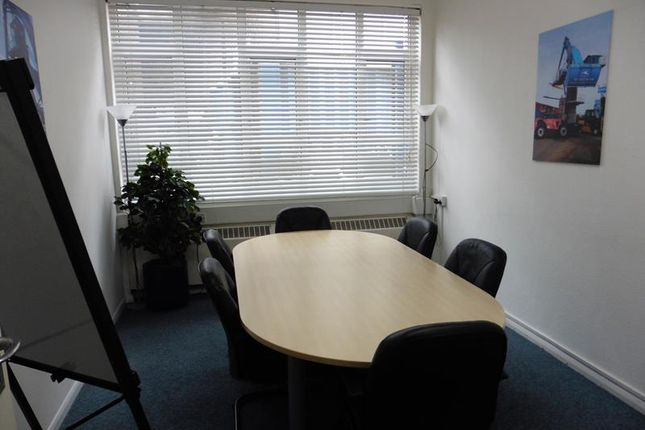Photo 5 of Inclusive Office Suites, Maritime House, Basin Road North, Brighton, East Sussex BN41