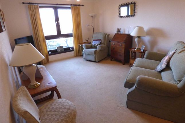 Thumbnail Flat for sale in Argyle Court, St. Andrews