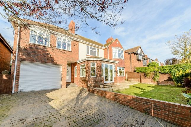 Thumbnail Detached house for sale in St Chads Road, Sunderland, Tyne And Wear