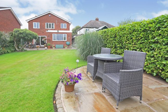 Thumbnail Detached house for sale in Wood End Road, Wednesfield, Wolverhampton
