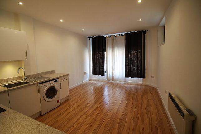 Thumbnail Flat to rent in Southampton Street, Southampton