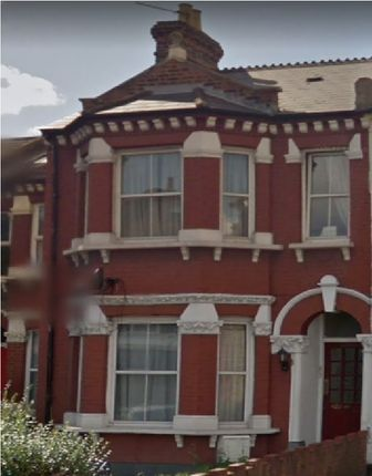 Thumbnail Block of flats for sale in Durnsford Road, London