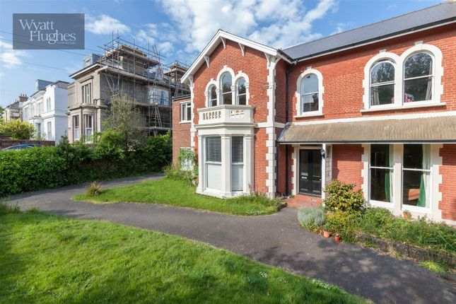 Thumbnail Flat for sale in Upper Maze Hill, St. Leonards-On-Sea
