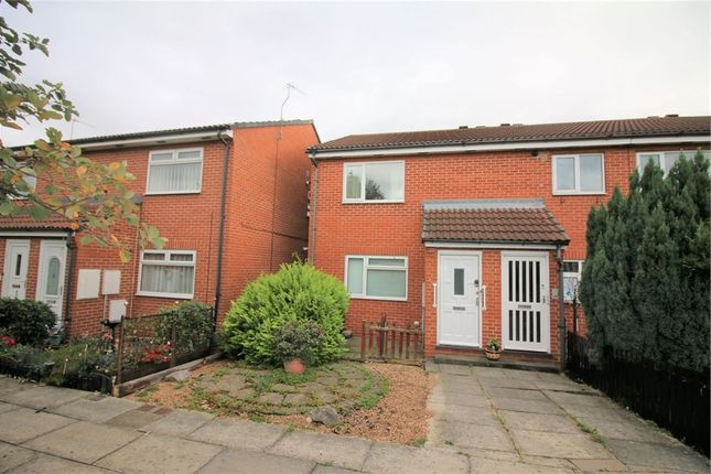 Thumbnail Flat to rent in Billingham Road, Norton, Stockton-On-Tees