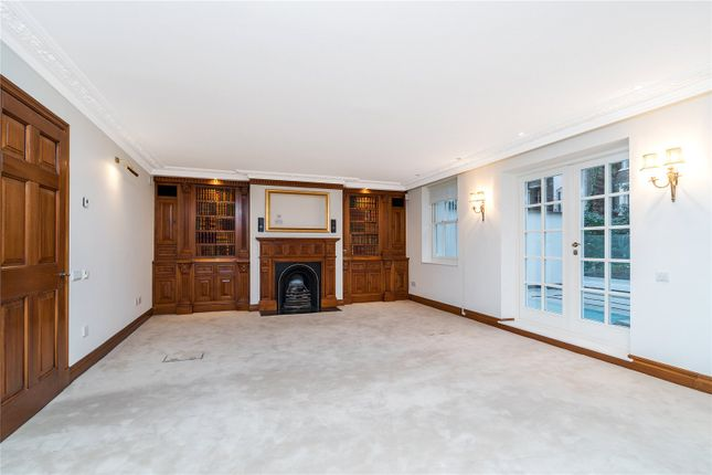 Thumbnail Semi-detached house to rent in St Anselms Place, Mayfair, London
