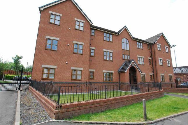 Thumbnail Flat to rent in Buckley Grange, Bury, Lancashire