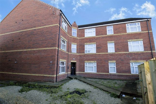 2 bed flat for sale in Stonegate House, Stonegate Mews, Doncaster, South Yorkshire DN4