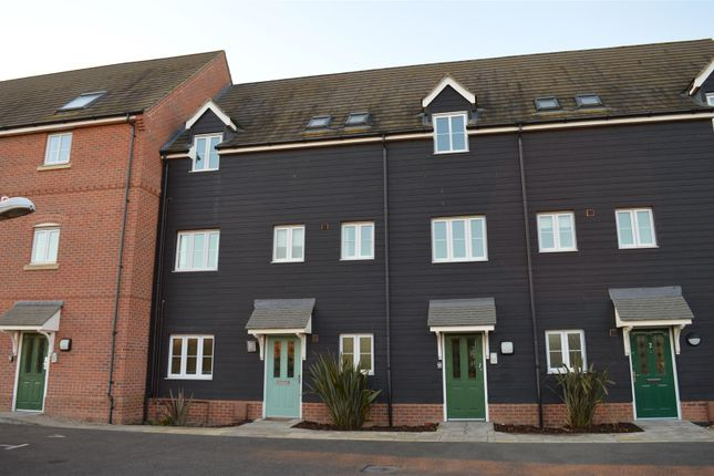 Thumbnail Flat for sale in Dukes Place, King's Lynn