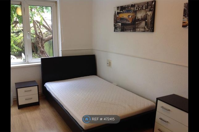 Thumbnail Flat to rent in Rednal House, Southsea