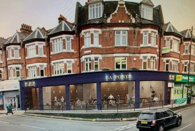 Thumbnail Retail premises to let in Ross Parade, Wallington