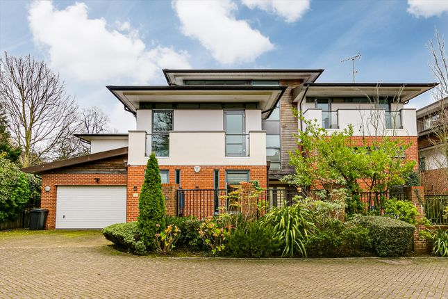 Thumbnail Detached house for sale in Paddock Way, London