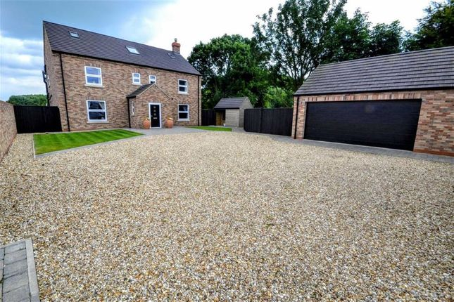 Thumbnail Property for sale in North Way, Fulstow, Louth