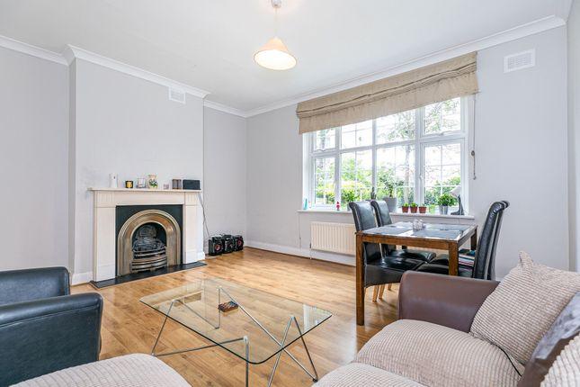 Thumbnail Flat for sale in St Cuthberts Road, Kilburn
