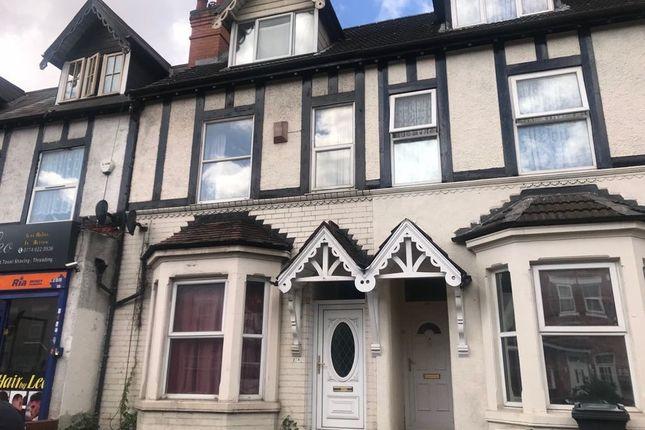 Thumbnail Terraced house to rent in Slade Road, Erdington, 5 Bedroom Terrace Hmo Spec