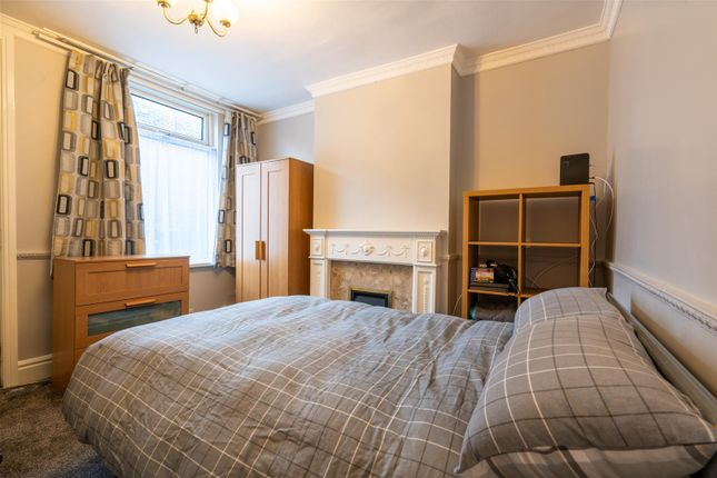 Bedroom 2_ of 48 Roebuck Road, Crookesmoor, Sheffield S6