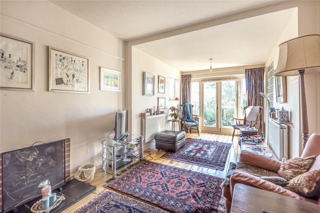 Sitting Room of Sandfield Road, Headington, Oxford OX3