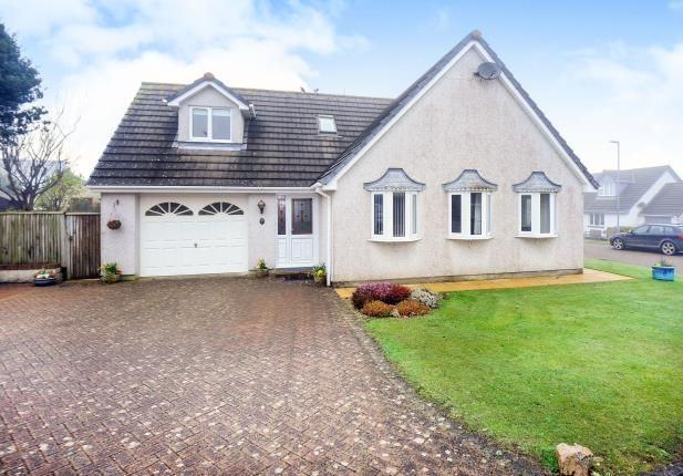 Thumbnail Detached house for sale in Goonown, St. Agnes, Cornwall